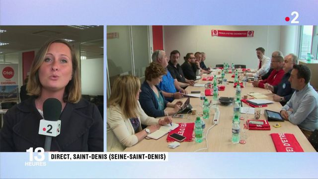 Grève SNCF : comment est accueillie l'invitation de Matignon par l'intersyndicale ?