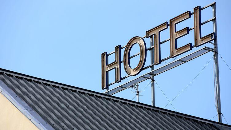 Un hôtel (illustration). (/NCY / MAXPPP)