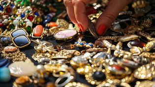 Des bijoux fantaisie. (ARTYOM GEODAKYAN / TASS)