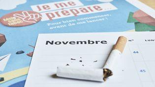 LeMois sans tabacincite les fumeurs àarrêterà partir du 1er novembre. (BSIP / UNIVERSAL IMAGES GROUP EDITORIAL / GETTY IMAGES)