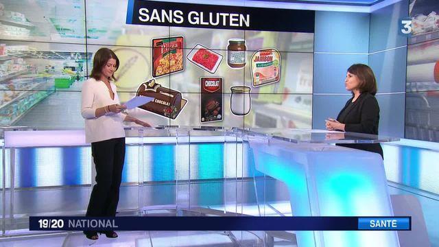 Sans gluten : une affaire plus marketing que nutritionnel