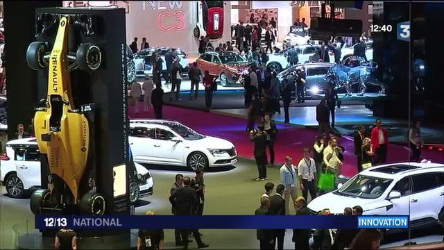 Les voitures électriques : une nouvelle mode ?