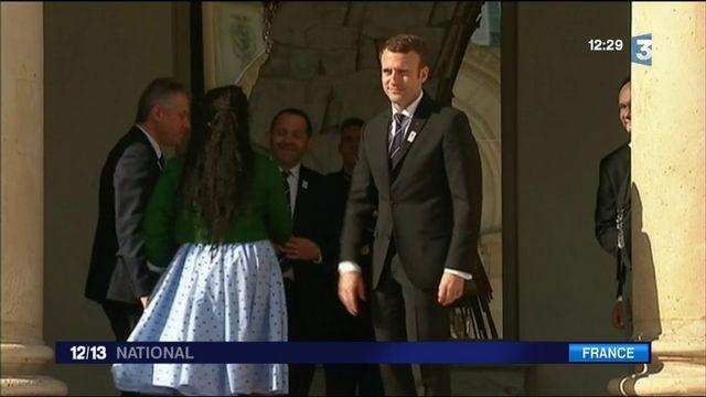 Gouvernement Macron : une exigence de transparence