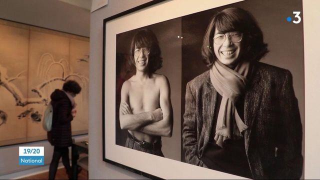Mode : les trésors de Kenzo vendus aux enchères à Paris