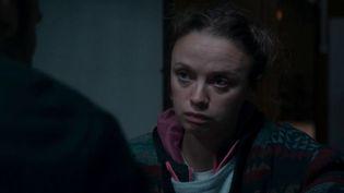 """Le film """"Roubaix, une lumière"""" du réalisateur Arnaud Desplechin sort mercredi 21 août au cinéma. Un polar sur fond de misère sociale. (FRANCE 3)"""