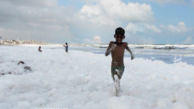 Photo Hebdo revient en images sur l'actualité de la semaine du lundi 2 au vendredi 6 décembre. (France 2)