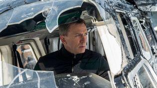 James Bond 007 Spectre  (2015 Sony Pictures Releasing GmbH )