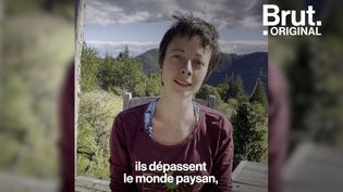 VIDEO. Elle raconte le sexisme dans le monde agricole (BRUT)