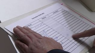 Vaccin contre le Covid-19 : les soignants de l'Hérault pointent des problèmes d'approvisionnement (FRANCE 2)