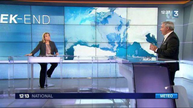 Vague de froid : le nord de la France touché pour encore 48 heures