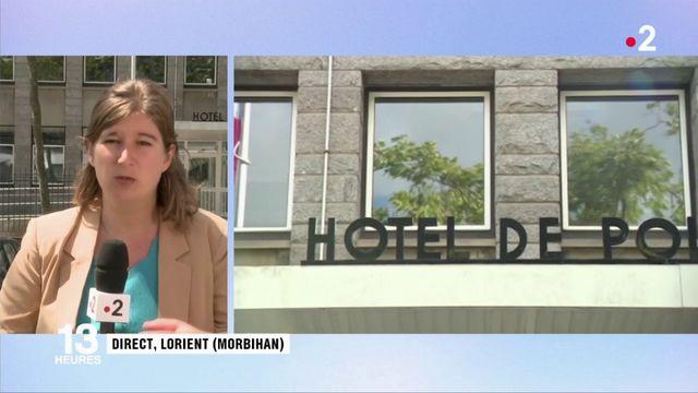Lorient : la version de la passagère du véhicule ne convainc pas les enquêteurs