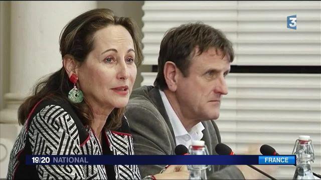 Ségolène Royal critiquée sur sa gestion de la région Poitou-Charentes