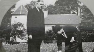 Charles de Gaulle : il y a 50 ans, le général s'effondrait (France 2)