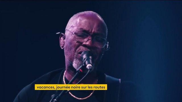 Musique : fondateur du groupe Kassav', Jacob Desvarieux est décédé