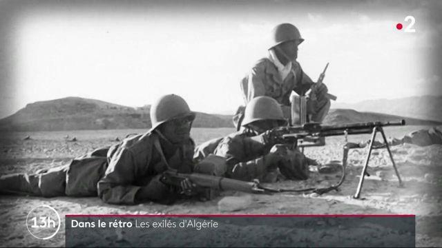 Guerre d'Algérie : les cicatrices profondes des descendants de combattants algériens, de harkis et de pieds-noirs