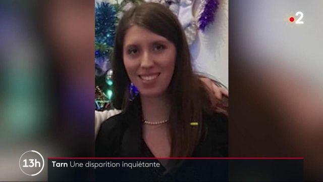 Tarn : les recherches se poursuivent pour retrouver Delphine Aussaguel