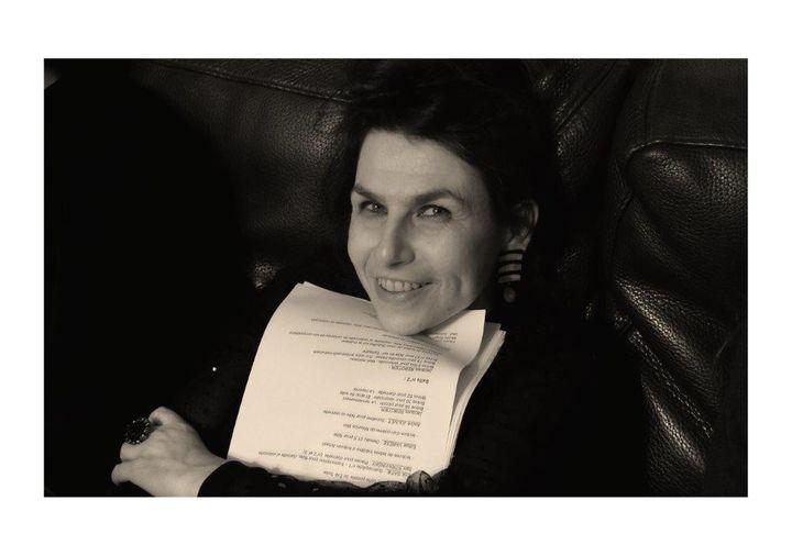 Anne-Charlotte Lesquibe, chargée de production et de diffusion (2020). (ROLAND BADUEL)