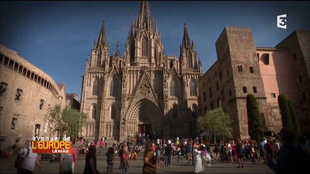 Barcelone, coups de pied dans la fourmilière