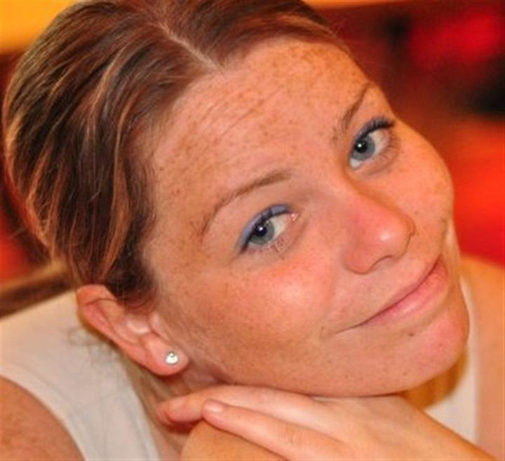 Krystle Campbell, tuée lors de l'attentat de Boston le 15 avril 2013, aurait eu 30 ans le 3 mai. (FAMILLE CAMPBELL / MAXPPP)