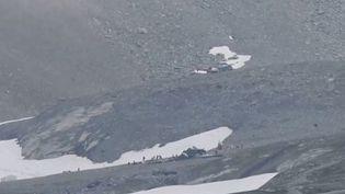 Suisse : 20 personnes tuées dans un crash aérien (France 3)