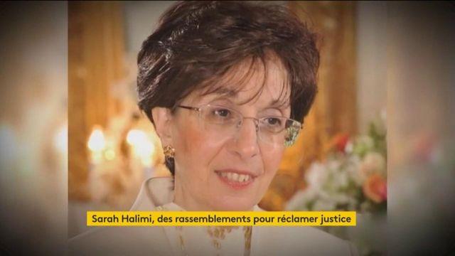 Paris : ils réclament un procès pour le suspect du meurtre de Sarah Halimi