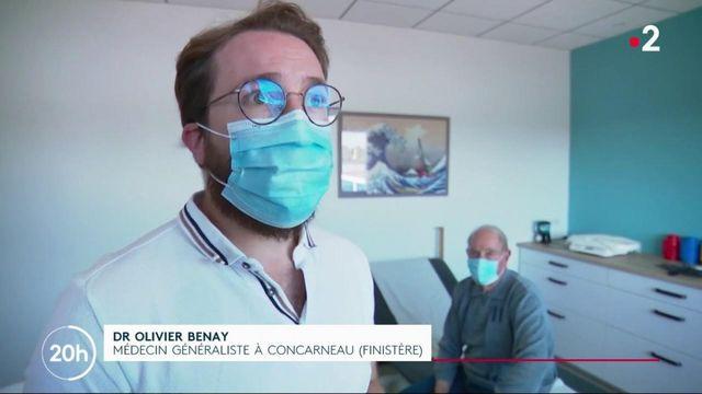 Coronavirus : inquiétude des autorités dans le Finistère