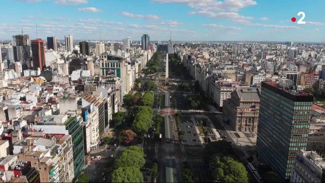 Argentine : élections présidentielles sur fond d'explosion de la misère