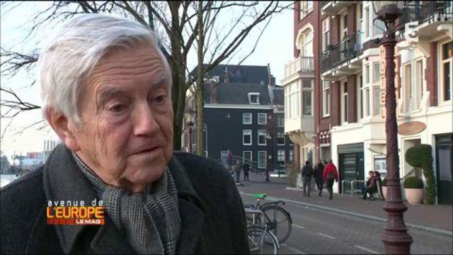 """Pour l'ex-commissaire européen Frits Bolkestein, """"l'union monétaire est foutue"""""""