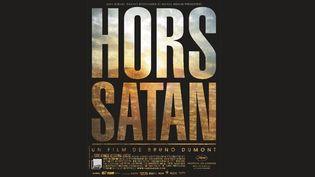 """Hors Satan"" de Bruno Dumont  (Pyramide)"