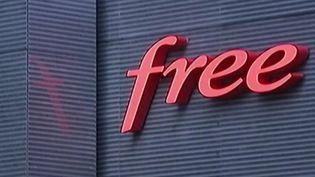 En moins de trois ans, dans un centre d'appels de Free, il y a eu 266 licenciements pour faute grave. (France 2)