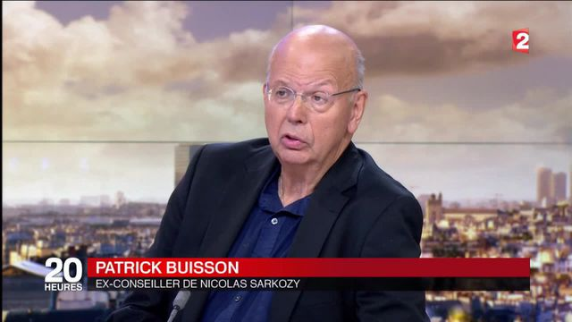 Patrick Buisson : un livre pour dire sa vérité