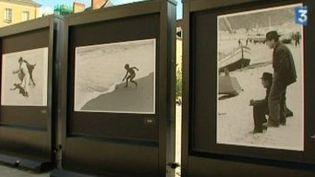 Rennes expose la photographe Sabine Weiss  (Culturebox)