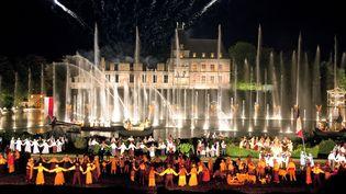 Le Puy du Fou fête ses 40 ans !  (PHILIPPE ROY / AURIMAGES)