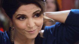 """Agnès Jaoui dans """"Aurore""""  (Eddy Brière)"""
