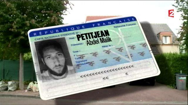 Attentat à Saint-Étienne-du-Rouvray : le second assaillant formellement identifié
