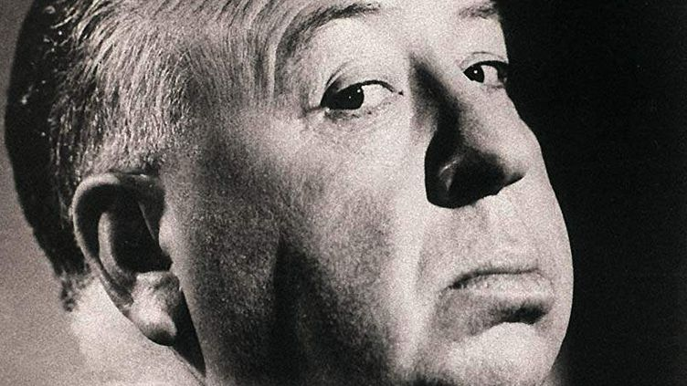 Alfred Hitchcock  (SIPA)