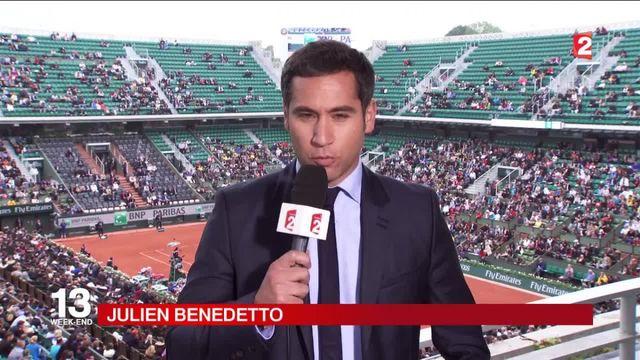 Roland-Garros : une finale de rêve