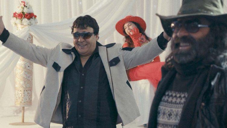 "Salim Shaheen dans ""Nothingwood"" de Sonia Kronlund  (Pyramide Distribution)"