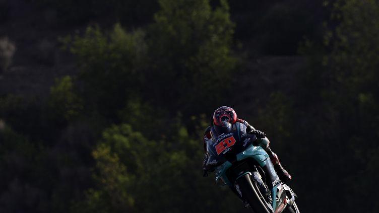 (JAVIER SORIANO / AFP)