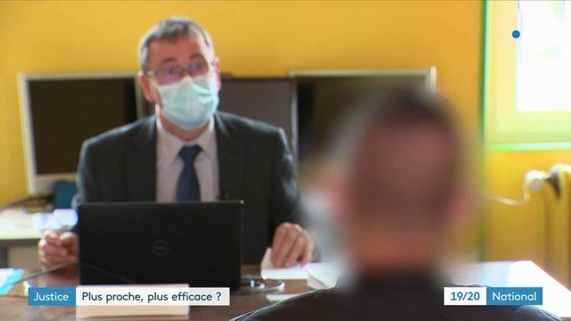 Justice de proximité : en Haute-Vienne, un délégué du procureur se déplace aux plus près des justiciables