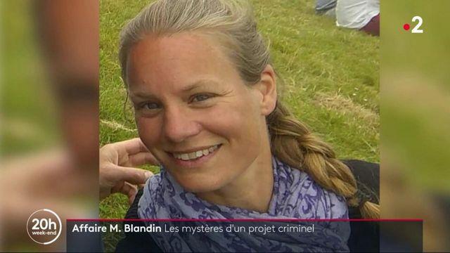 Meurtre de Magali Blandin : ce que l'on sait sur l'enquête
