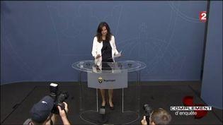 En Suède, une ministre a démissionné pour un éthylotest positif (FRANCE 2 / FRANCETV INFO)