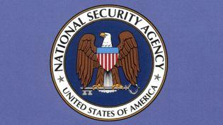 Le logo de la National sécurity agency (NSA). (MAXPPP)