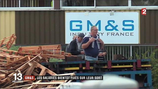 GM&S : les salariés bientôt fixés sur leur sort