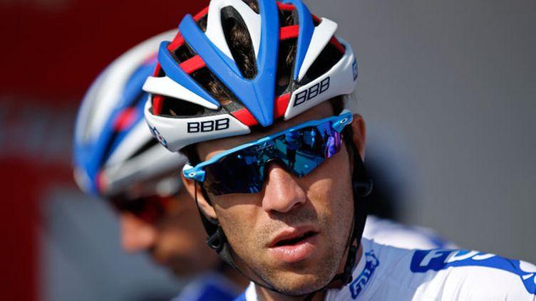 (Thibaut Pinot est prêt pour la 10e étape du Tour de France © REUTERS/Benoit Tessier)