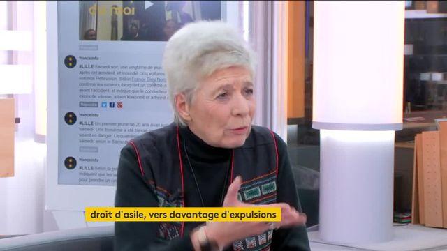 Geneviève Jacques