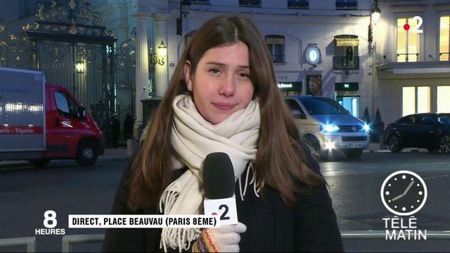 Attaque de Strasbourg : les suites de l'enquête
