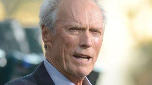 Clint Eastwood soutient la légalisation du mariage homosexuel  (GETTY IMAGES NORTH AMERICA / AFP)