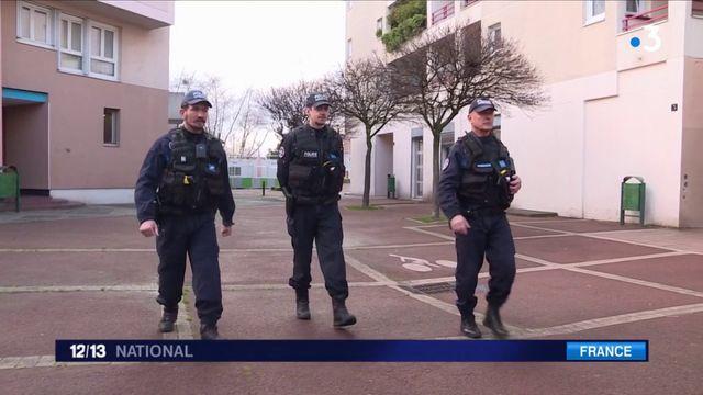 Affaire Théo : le jour d'après, à Aulnay-sous-Bois
