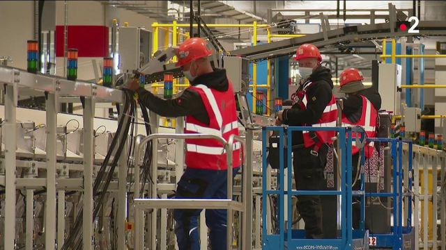 Metz : avec son nouvel entrepôt, Amazon promet 1 000 emplois en CDI
